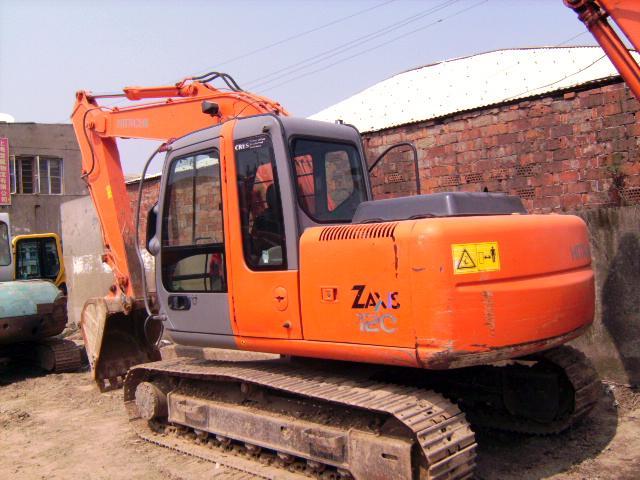 日立挖掘機維修