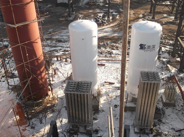 七台河LNG液化工厂