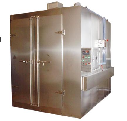 天津大型立式網版烘干機