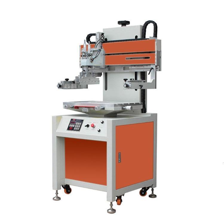 天津絲網印刷機的起源以及應用范圍