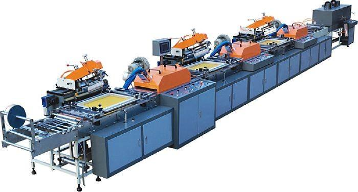 天津繃網機生產廠家
