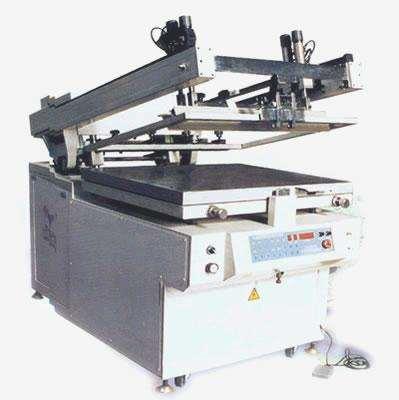 天津絲網印刷機廠家引入絲網印刷機及其解決方案的一些常見問題