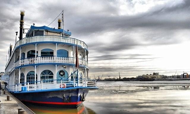 煙臺港安船舶服務有限公司